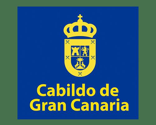 Cabildo de Gran Canaria Cliente