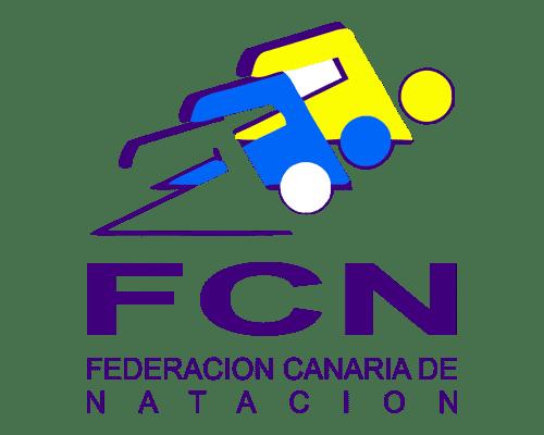 Federacion canaria de natacion cliente de Eventtos Canarias
