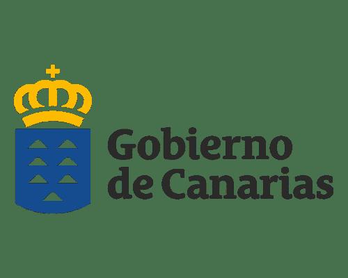 Clientes Eventtos Canarias. Gobierno de canarias