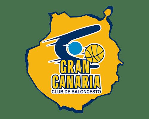 Eventtos Canarias Clientes. Gran Canaria club de baloncesto