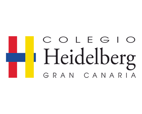 Eventtos Canarias Clientes. Colegio Heidelber