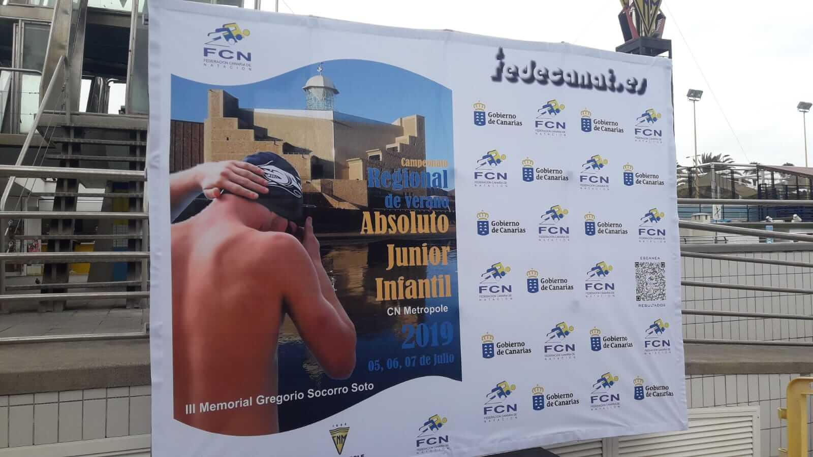 Soportes Publicitarios en Las palmas para eventos - Eventtos Canarias