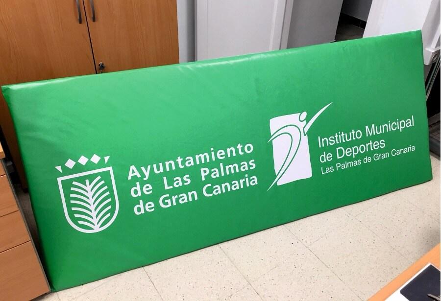 Soportes Publicitarios en Las palmas- Eventtos Canarias