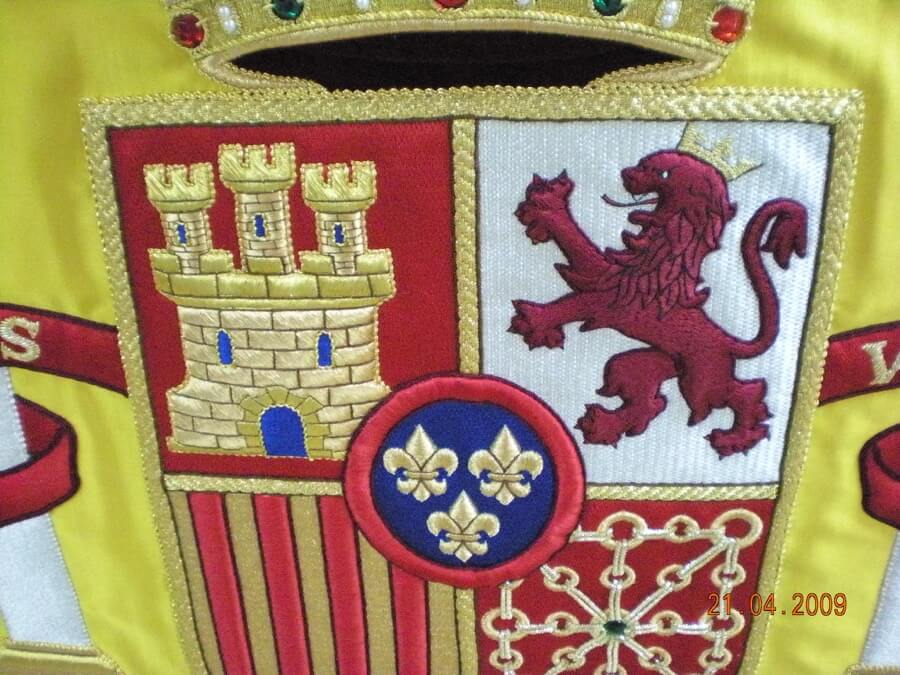 Eventtos Canarias- Artículos de protocolo gran Canaria