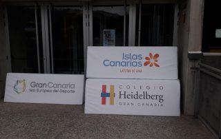 Eventtos Canarias- Soportes Publicitarios en Gran Canaria