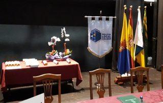 Articulos de protocolo para eventos en Las Palmas - Eventtos canarias