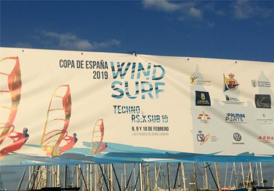 Soportes Publicitarios en Las palmas- Lonas publicitarias Eventtos Canarias