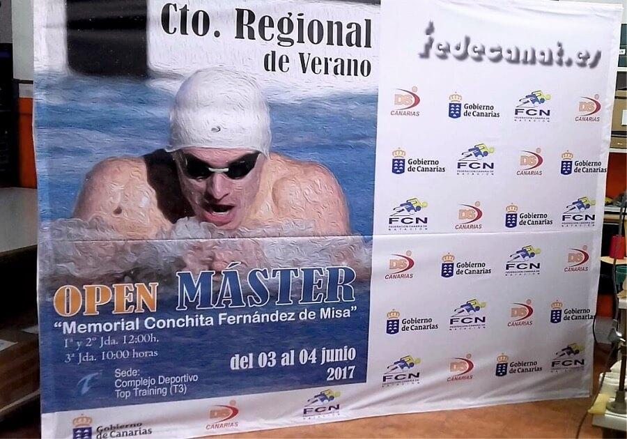 Soportes Publicitarios en Gran Canaria- Eventtos Canarias photocall