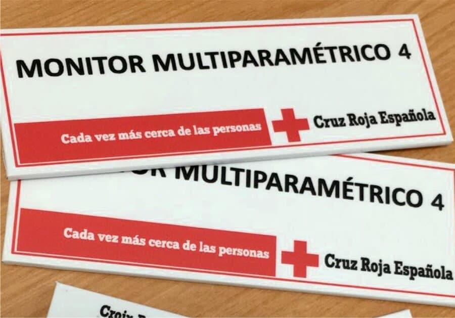diseño señaletica Eventtos Canarias