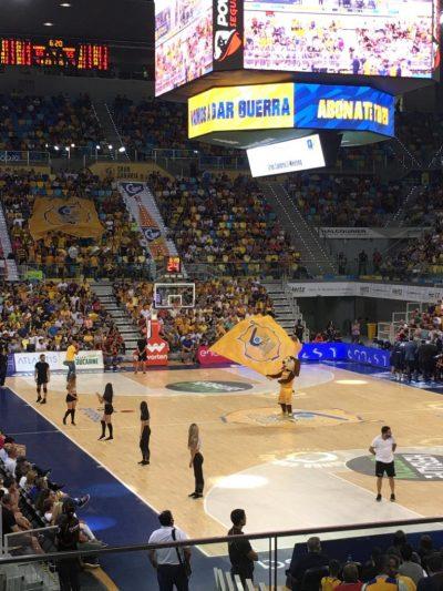 Eventtos canarias Diseño de banderas de gran formato
