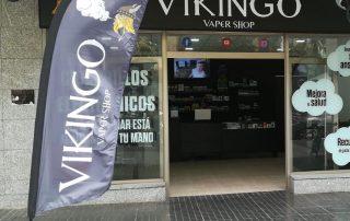 Soportes publicitarios para eventos en Las Palmas- Banderas
