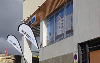 Soportes publicitarios para eventos en Las Palmas- Eventtos Canarias