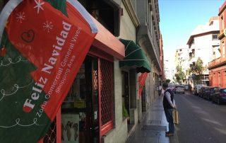 Articulos de protocolo para eventos en Las Palmas Eventtos Canarias banderolas